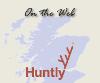 Huntly.net website